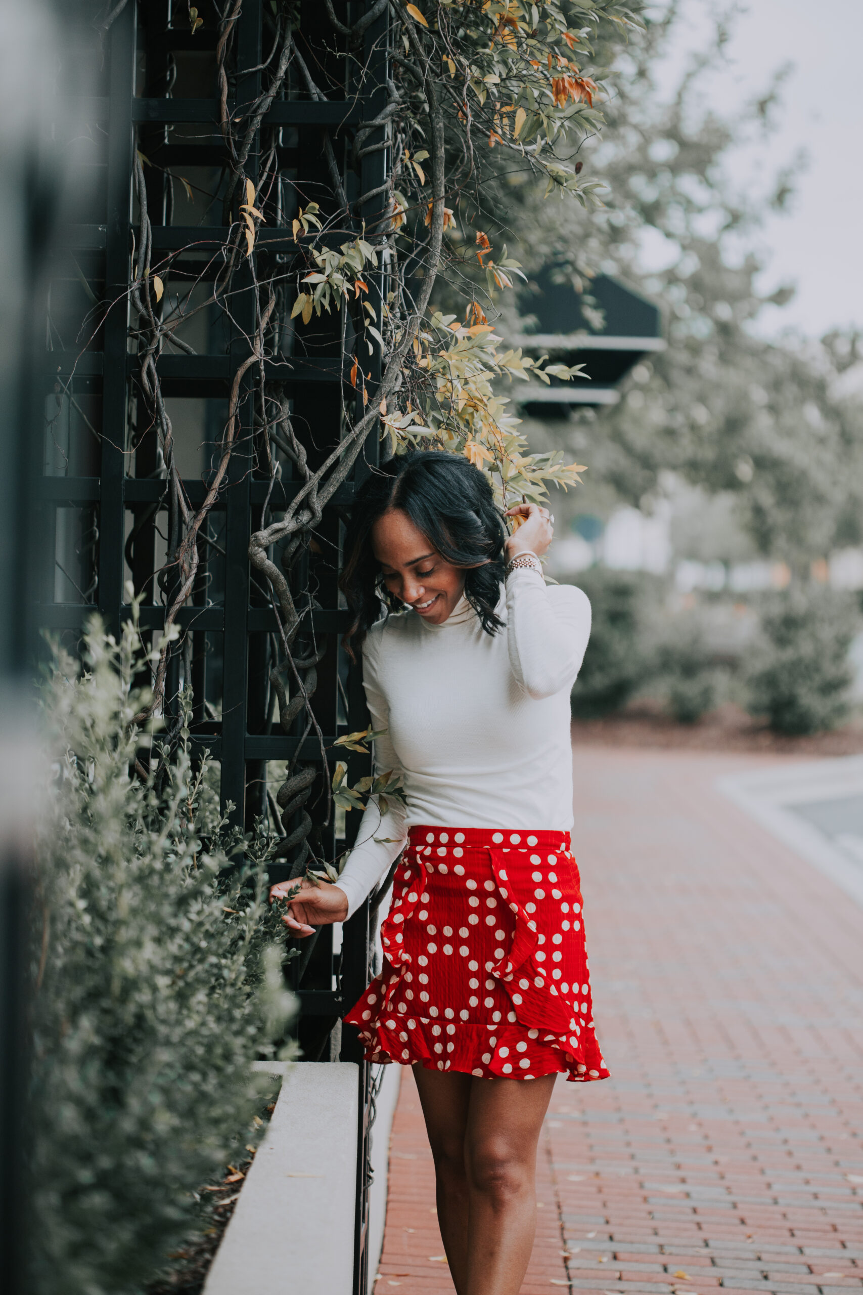Skirt:Goodnight Macaroon