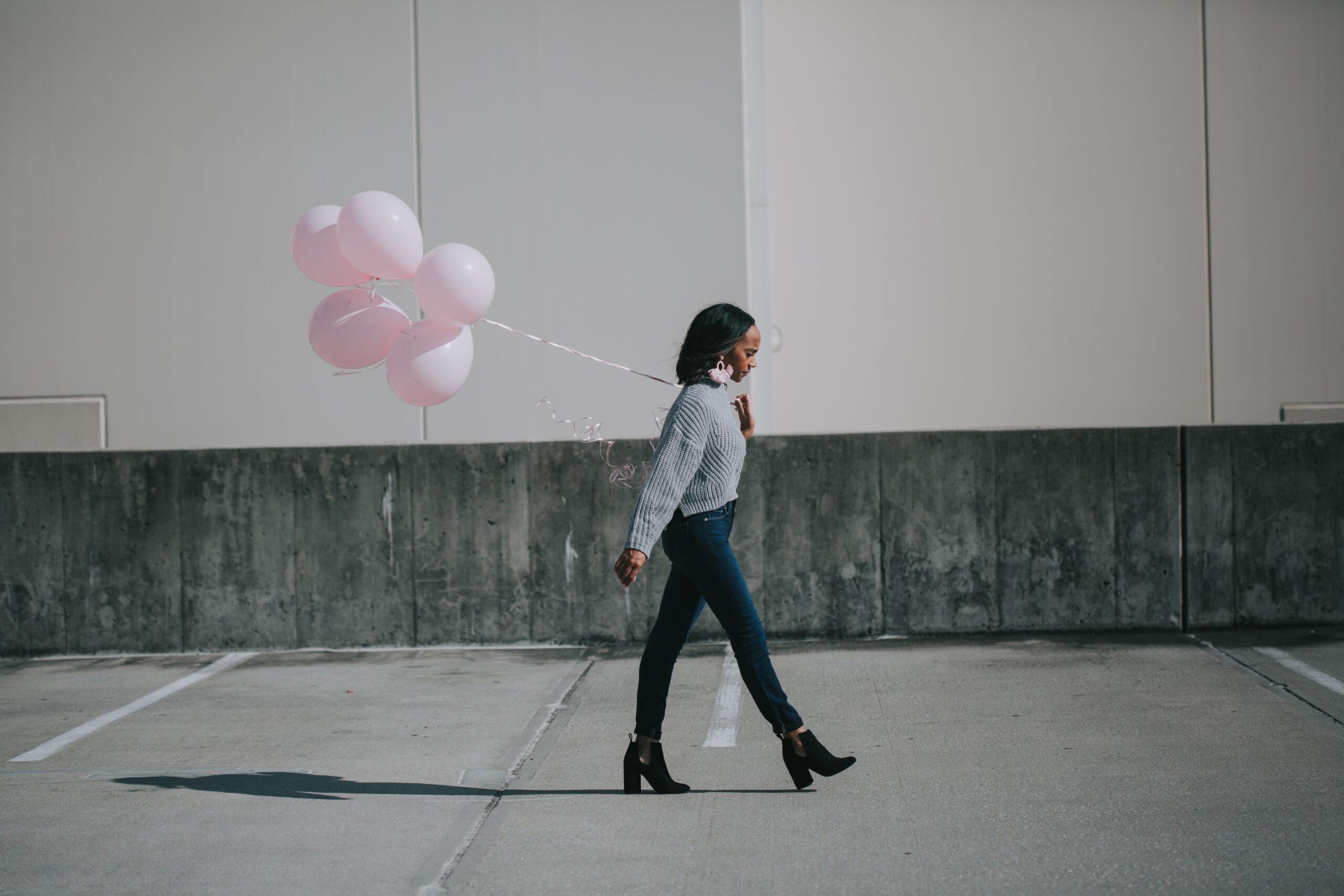 Happy 1 Month Blogiversary