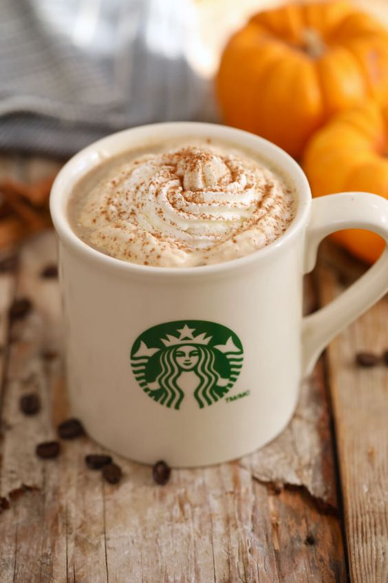Starbucks Drink Recommendations: